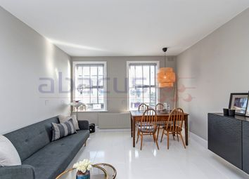 Thumbnail 2 bedroom flat for sale in Top Floor, Chamberlayne Road, Kensal Rise