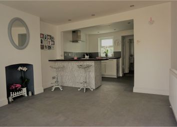 Thumbnail 2 bed terraced house for sale in Dane Street, Bishop's Stortford