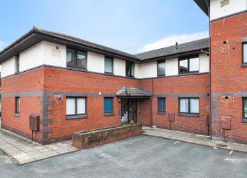 Thumbnail 1 bed flat for sale in Elm Road, Dartford