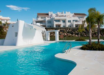 Thumbnail 2 bed apartment for sale in Casares Estepona Golf, Casares, Málaga, Andalusia, Spain