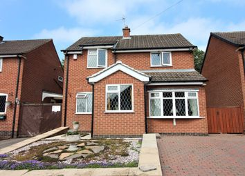 3 bed detached house for sale in New Farm Lane, Nuthall, Nottingham NG16