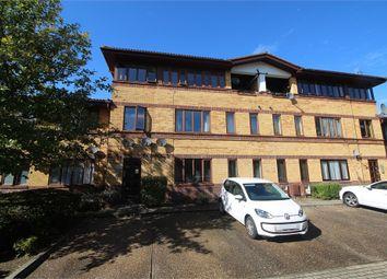 Thumbnail 2 bed flat for sale in Mayer Gardens, Shenley Lodge, Milton Keynes, Buckinghamshire