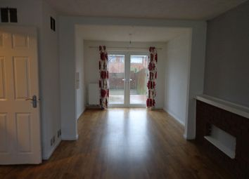 Thumbnail 3 bed terraced house to rent in Blandford Road, Poole