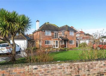 3 bed detached house for sale in Marine Drive, Goring-By-Sea, Worthing BN12