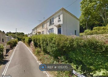 Thumbnail 2 bed end terrace house to rent in Boughthayes, Tavistock