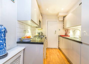 Thumbnail 1 bedroom flat to rent in Down Street, Mayfair