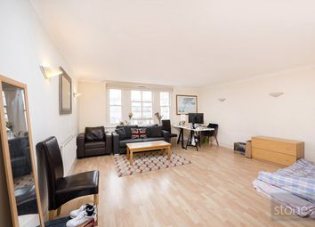 Thumbnail 1 bed property to rent in Fleet Street, London