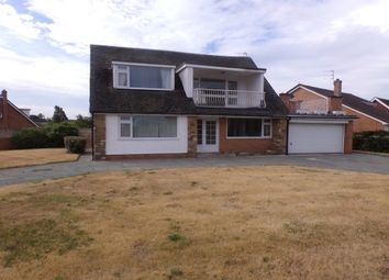 Thumbnail 3 bed detached house to rent in Palace Road, Birkdale, Southport