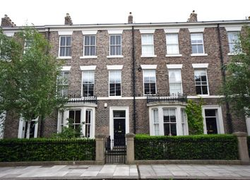 Thumbnail 5 bed town house to rent in Carlton Terrace, Jesmond, Newcastle Upon Tyne