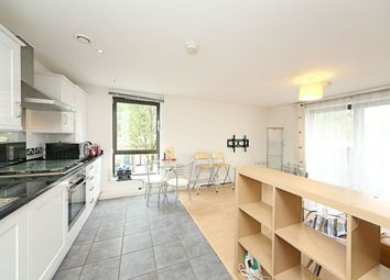 Thumbnail 2 bed flat to rent in Ariel Apartments, 1 Crediton Road, London