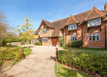 Thumbnail 5 bed detached house to rent in Droskyn, Lime Walk, Pinkneys Green, Maidenhead