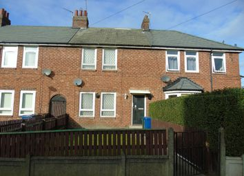 Thumbnail 2 bed terraced house for sale in Vauxhall Road, Walkergate, Newcastle Upon Tyne