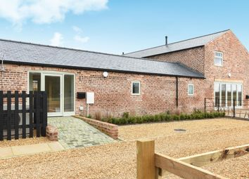 Thumbnail 2 bed barn conversion for sale in Carr Lane, Sutton-On-The-Forest, York