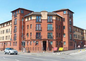 Thumbnail 2 bedroom flat for sale in 1 Dyke Road, Yoker, Glasgow