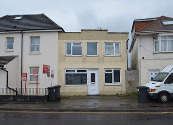 Thumbnail Commercial property for sale in 37A Ashley Road, Bournemouth