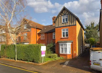 Thumbnail 2 bed flat for sale in Worple Road, Epsom