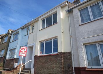 Thumbnail 1 bed terraced house to rent in Baden Road, Brighton