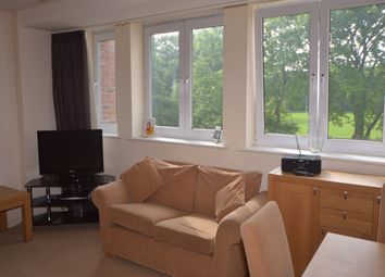Thumbnail 2 bed flat to rent in Park Hall, Ashbrooke, Sunderland, Tyne And Wear