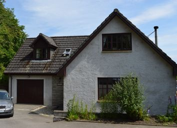 Thumbnail 5 bed detached house for sale in Hermitage Street, Evanton, Dingwall