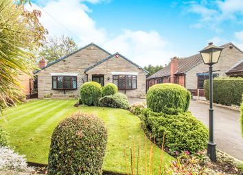 Thumbnail 3 bed detached bungalow for sale in Hollerton Lane, Tingley, Wakefield