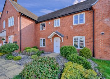 Thumbnail 3 bedroom terraced house for sale in Stocking Park Road, Lightmoor