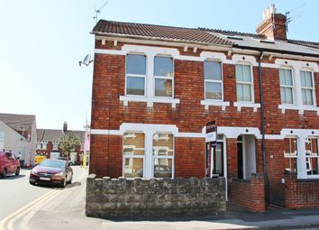 Thumbnail 3 bedroom end terrace house to rent in Ripley Road, Swindon