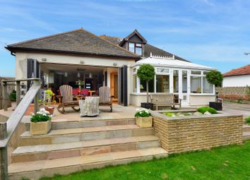 Thumbnail 4 bed detached house for sale in Arundel Road, Cliffsend, Ramsgate
