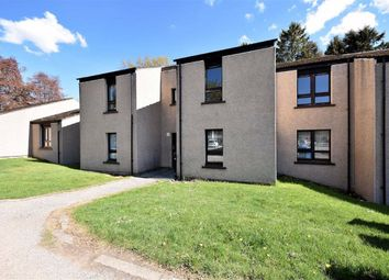 Thumbnail 2 bedroom flat for sale in Coppice Court, Grantown-On-Spey