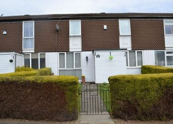 Thumbnail 3 bed terraced house for sale in Churchill Avenue, Lake View, Northampton