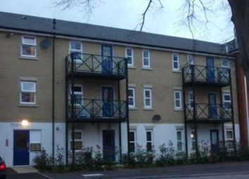 Thumbnail 2 bedroom flat to rent in Framlington Court, Norwich Crescent