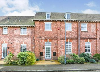 3 bed terraced house for sale in Frythe Close, Kenilworth CV8