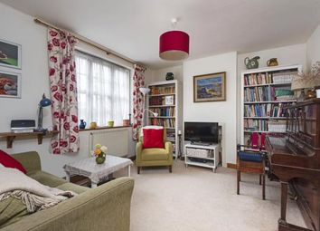 Thumbnail 2 bed terraced house for sale in Asmuns Place, London