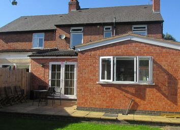 Thumbnail 5 bedroom end terrace house to rent in Biggin Hall Crescent, Coventry