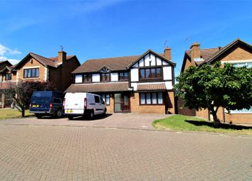 Thumbnail 5 bed property to rent in Bronte View, Gravesend, Kent