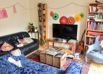 Thumbnail 4 bed flat to rent in Lettsom Street, London