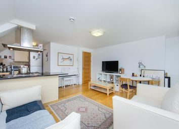 Thumbnail 2 bed flat to rent in Dalling Road, Ravenscourt, London