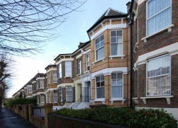 Thumbnail 1 bed flat to rent in Newick Road, London