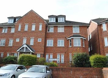 Thumbnail 2 bed flat to rent in Heathcote Close, Dukes Manor, Chester