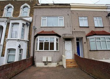 Thumbnail 3 bed flat for sale in Fairlop Road, Leytonstone, Leyton, London