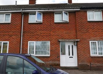 Thumbnail 2 bedroom terraced house for sale in Brunswick Road, Balsall Heath
