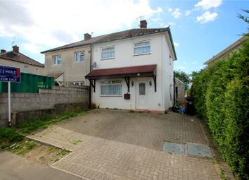 Thumbnail 2 bed semi-detached house for sale in Four Acres, Withywood, Bristol