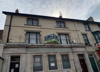 Thumbnail 1 bed flat to rent in 23 Market Place, York
