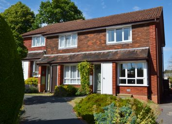 Thumbnail 2 bed semi-detached house to rent in Claremont Way, Midhurst