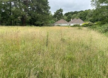 Land for sale in Wayside Road, St. Leonards, Ringwood BH24