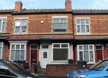 Thumbnail 3 bed terraced house for sale in Beeton Road, Winson Green, Birmingham