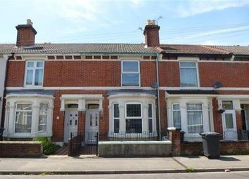 Thumbnail 2 bed property to rent in Bevis Road, Gosport