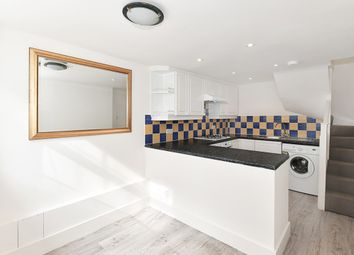 Thumbnail 2 bedroom terraced house to rent in Linhope Street, Marylebone, London
