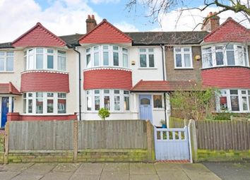 Thumbnail 4 bed terraced house for sale in Egremont Road, London