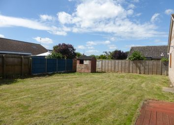 Thumbnail 4 bedroom detached bungalow for sale in King Street, Wimblington, March