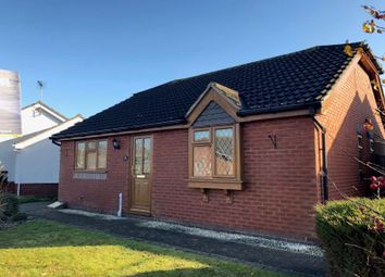 Thumbnail 2 bed detached bungalow to rent in Booth Lane, Kesgrave, Ipswich